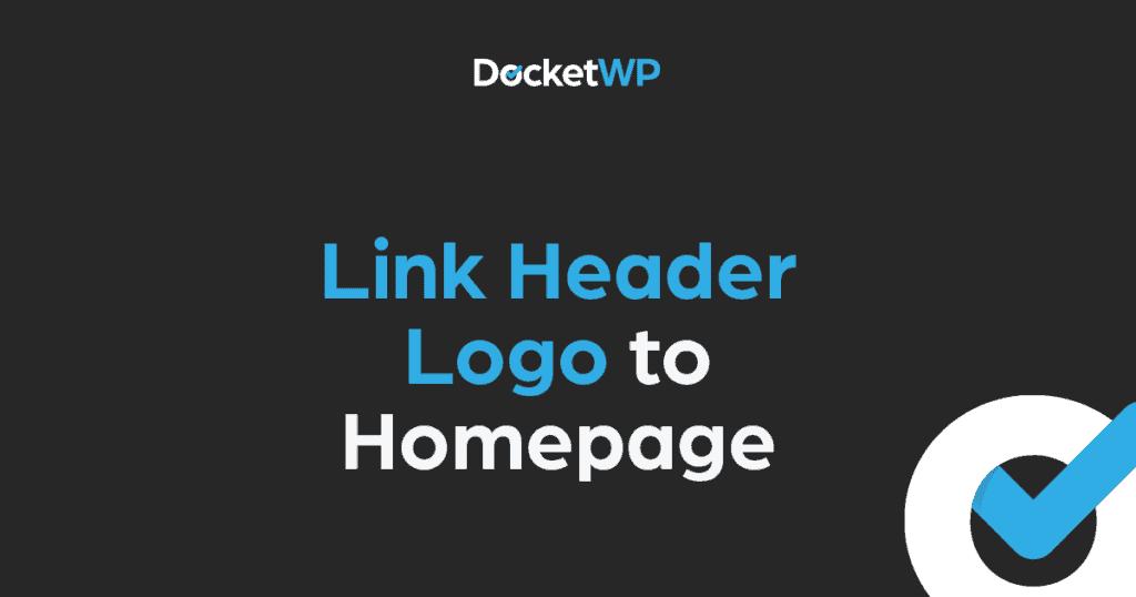Link Header Logo Back to Homepage 1