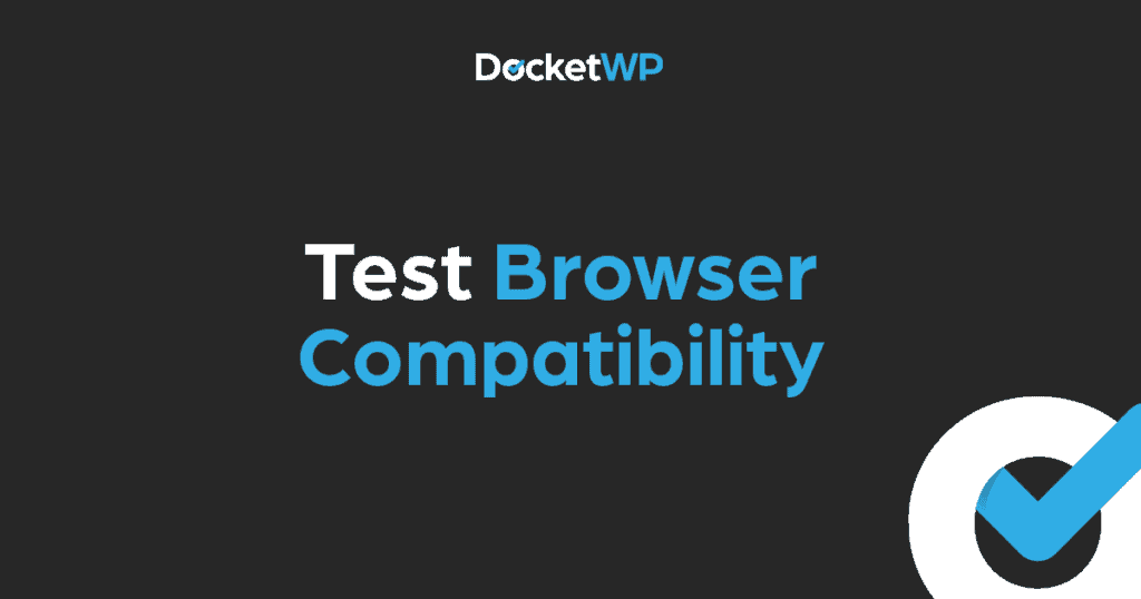 Test Browser Compatibility Featured Image 1